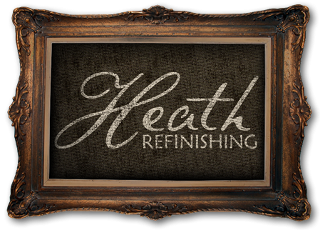 Heath Refinishing