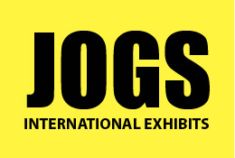 JOGS International Exhibits