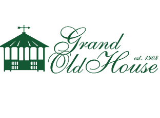 Grand Old House