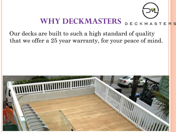 Deck Masters || 093906487