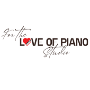 For the Love of Piano Studio