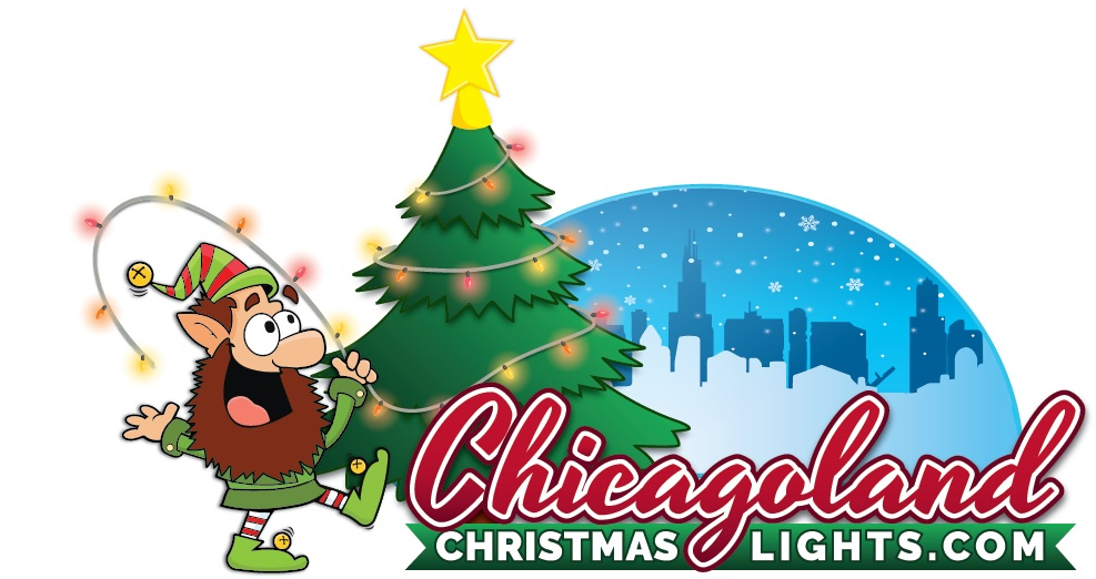 Chicagoland Christmas Lights