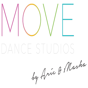 MOVE by Aric & Masha
