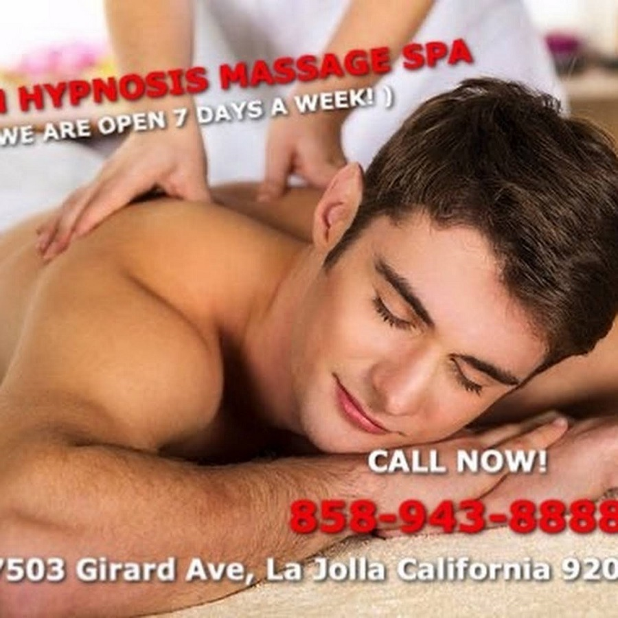 Ocean Hypnosis Massage Spa | Asian