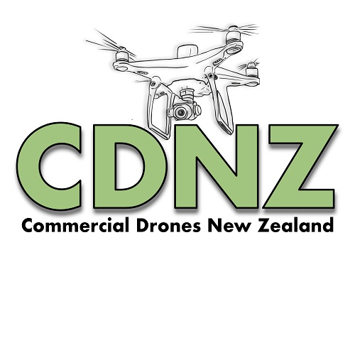 Commercial Drones NZ Ltd