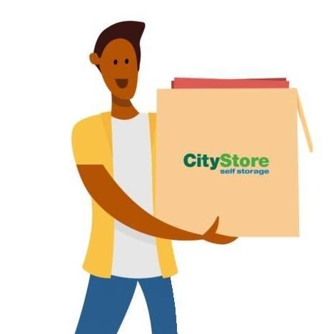 CityStore Camden