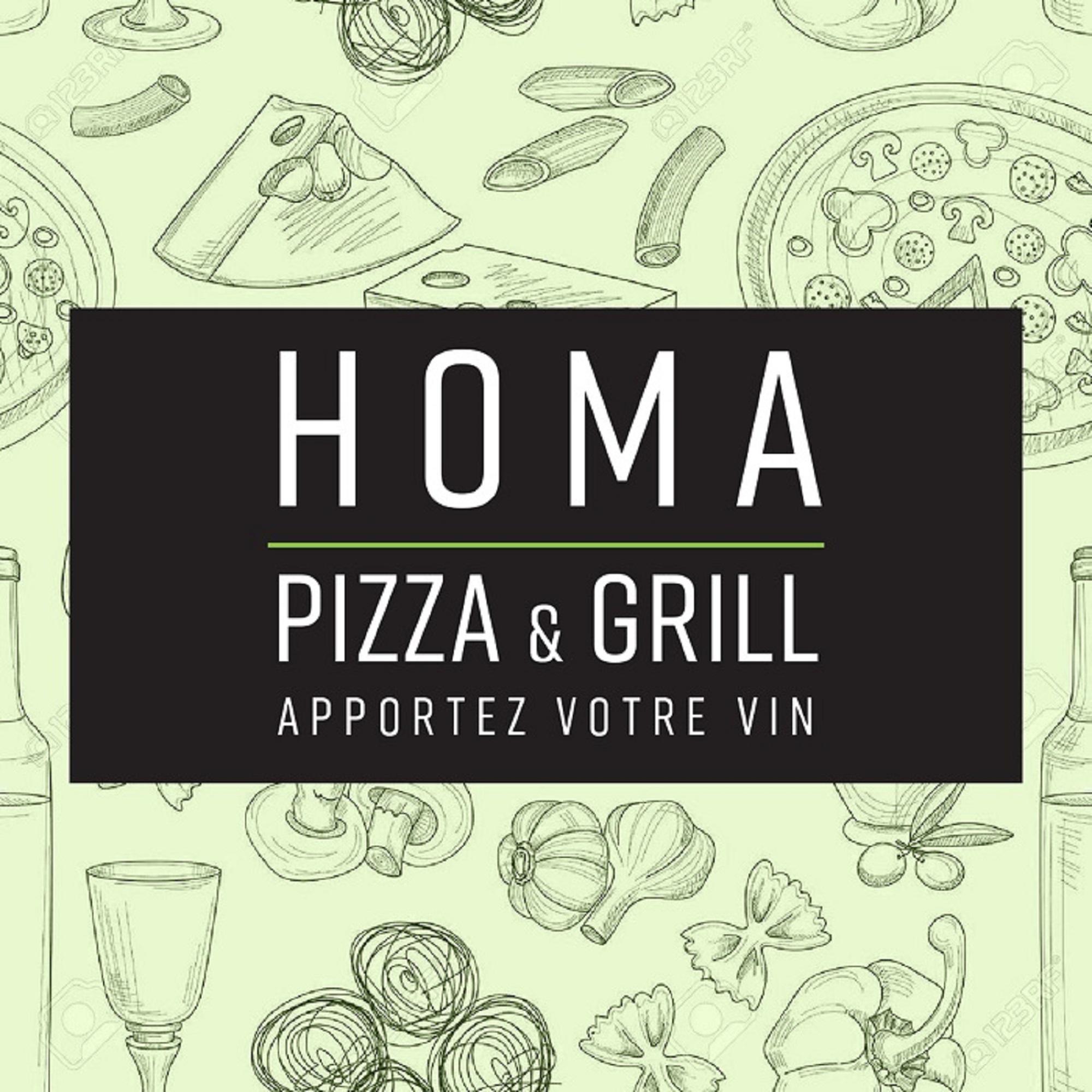 Restaurant Homa