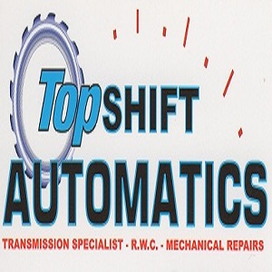 Top Shift Automatics & Automotive