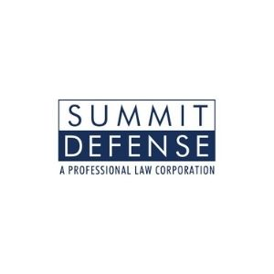 Summit Defense Criminal Lawyer, San Jose DUI Attorney