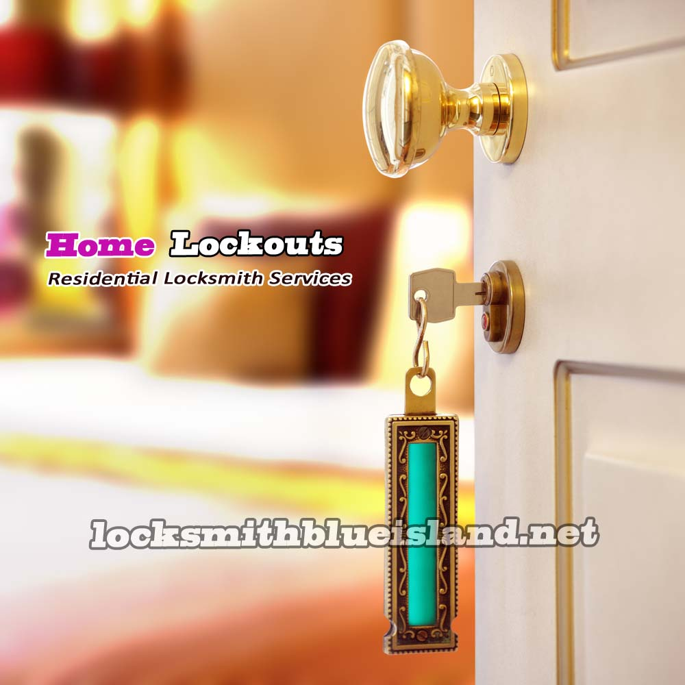 Blue Island Fast Locksmith