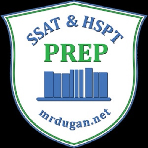 SSAT and HSPT Prep