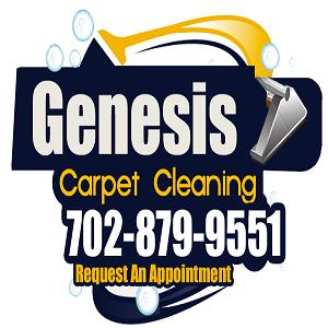 Genesis carpet & upholstery cleaning