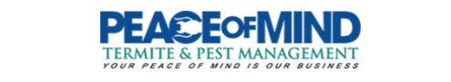 Peace Of Mind Termite & Pest Management