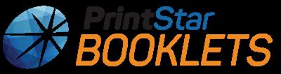 PrintStar Booklets