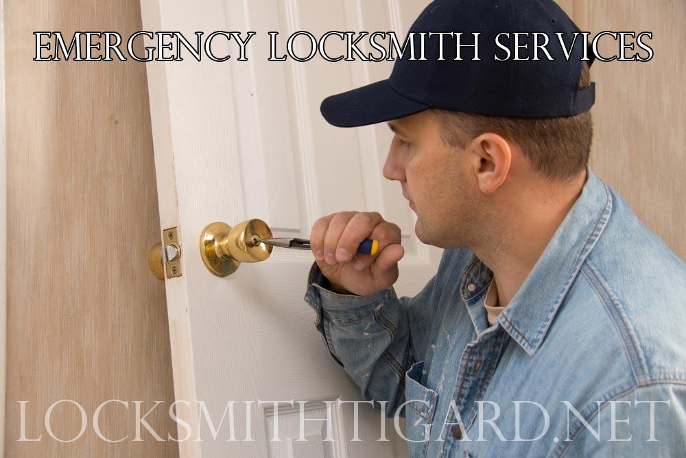 Tigard Mobile Locksmith