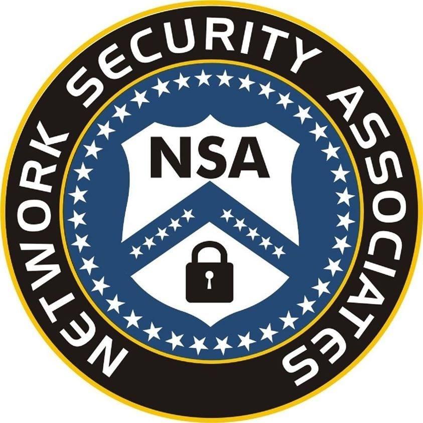 network security associates, inc