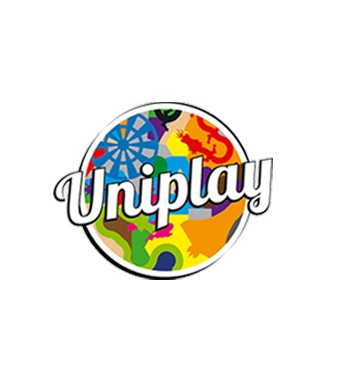 Uniplay - Playground Markings & Thermoplastic Markings