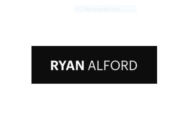 Digital Marketing Consultant - Ryan Alford