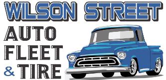 Wilson Street Auto Fleet & Tire