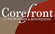 Corefront Custom Renovations