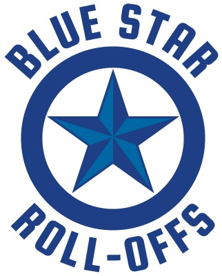 BlueStar Roll-offs Dumpster Rental