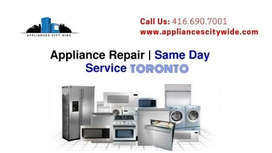 appliancescitywide