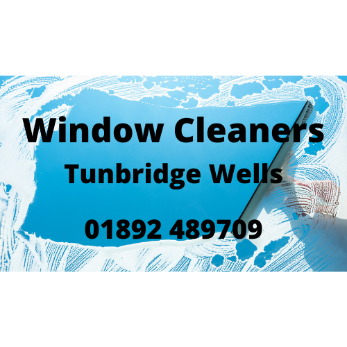 Window Cleaners Tunbridge Wells