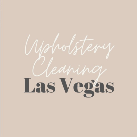 Upholstery Cleaning Las Vegas