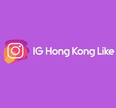 IG Hong Kong like