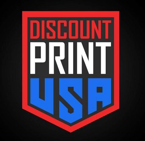 Discount Print USA