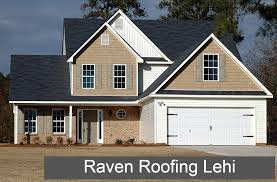 Lehi Roofing Contractor