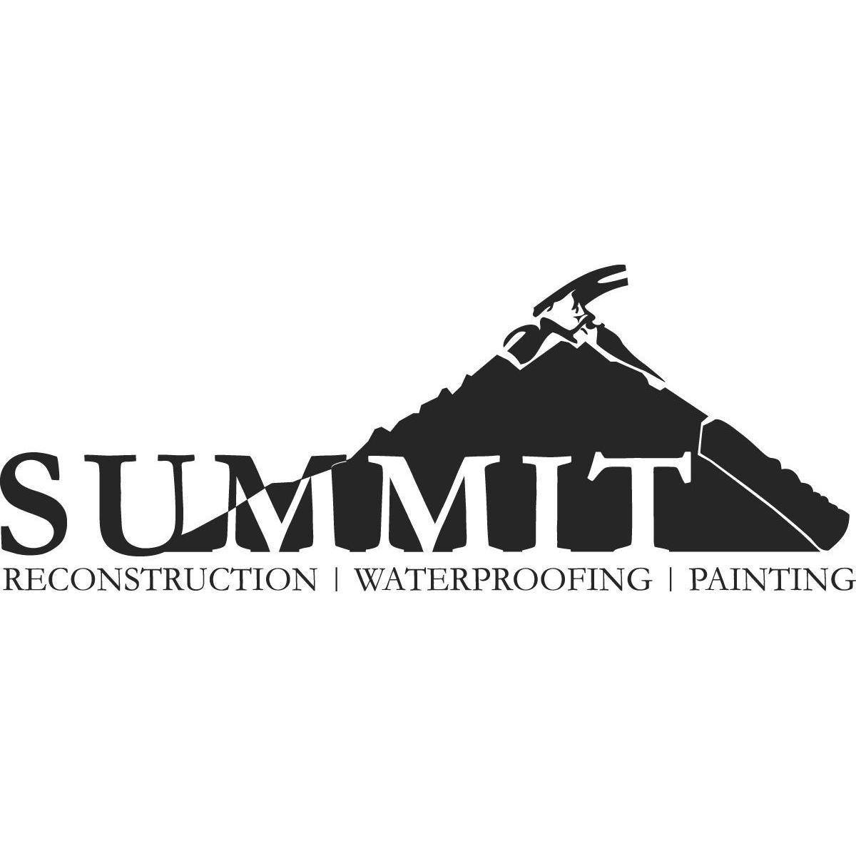 Summit Reconstruction & Restoration