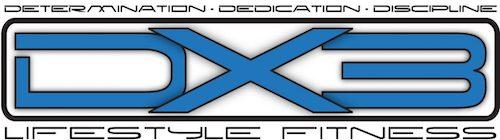 DX3 Lifestyle Fitness