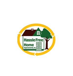 Hassle Free Home Improvements Inc.