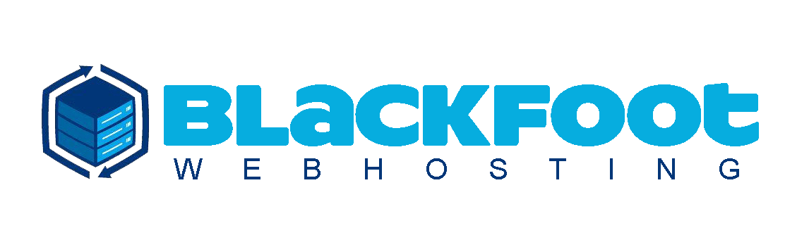 Blackfoot Web Hosting