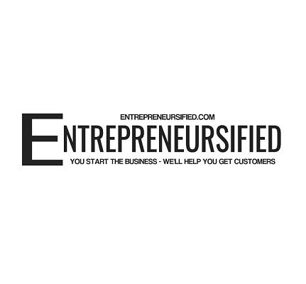 Entrepreneursified Digital Marketing Agency