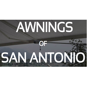 Awnings of San Antonio