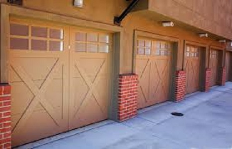 Dayton Garage Door Repair Team