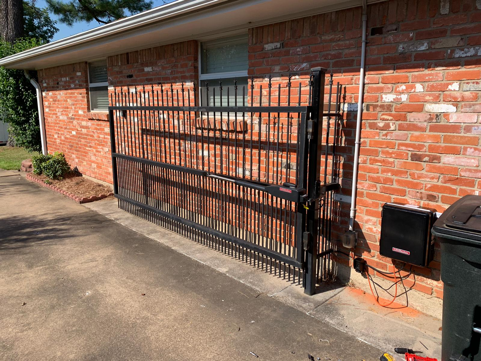 Friendswood Automatic Gate Repair & Service