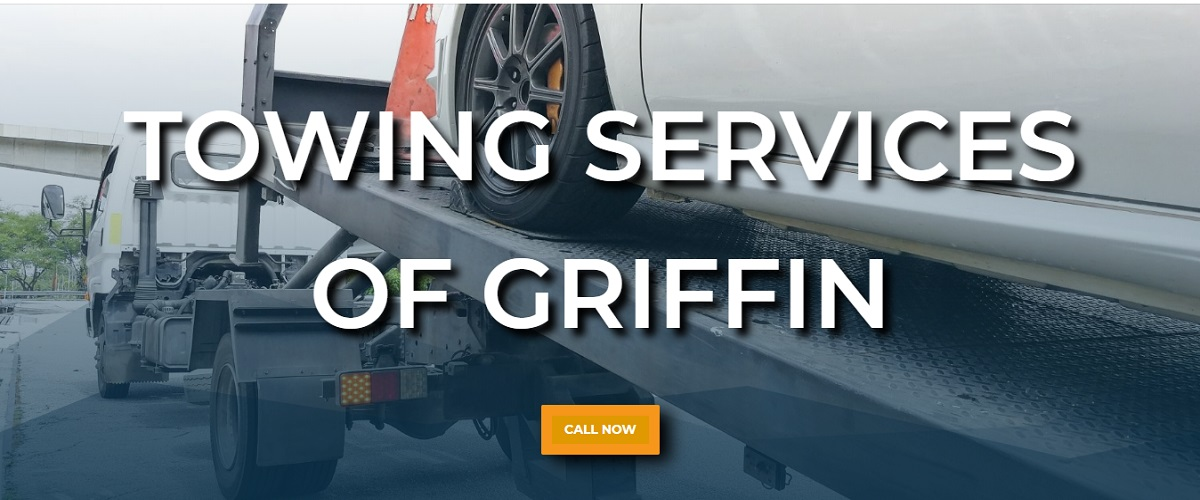 Towing Services of Griffin