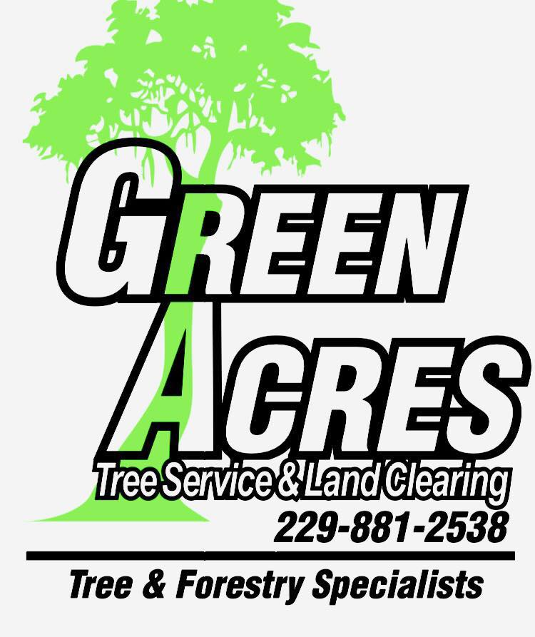 Green Acres Tree Service