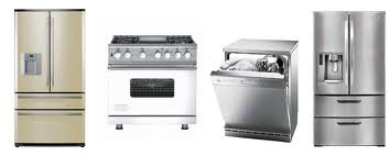 In Town Appliance Repair Missouri City