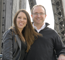 Scott and Lisa Homes of Metro Denver Real Estate Agents