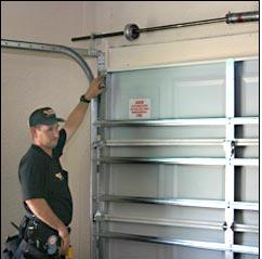 Garage Door Repair Techs Houston