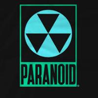 PARANOID PRINT CO. & T-SHIRT EMPORIUM