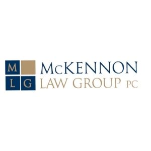 McKennon Law Group PC