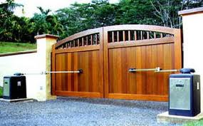 Best Solutions Automatic Gate Repair