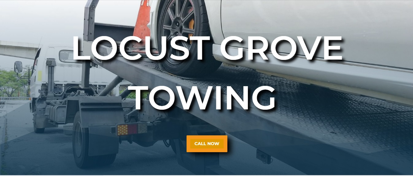 Locust Grove Towing