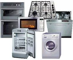 Appliance Repair and Services Houston