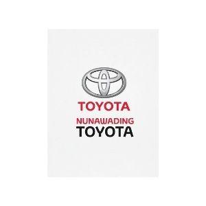 Nunawading Toyota